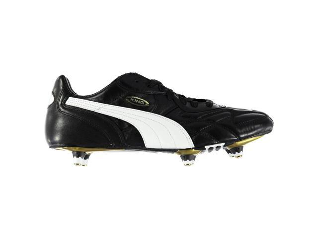 Puma Mens King Pro SG Mens Football Boots Lace Up Sport Shoes Footwear