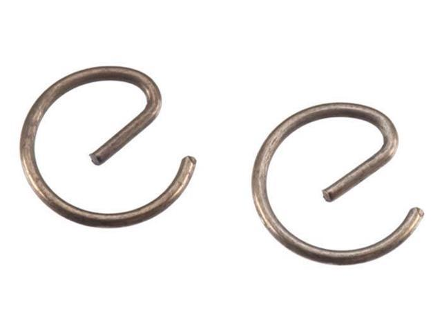 DLE Engines Piston Pin Retainer DLE 55-RA (2) 55RA-N22 - Newegg com