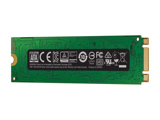 Samsung SSD 860 EVO Series M.2 2280 250GB SATA III 3D NAND 250G MZ-N6E250B
