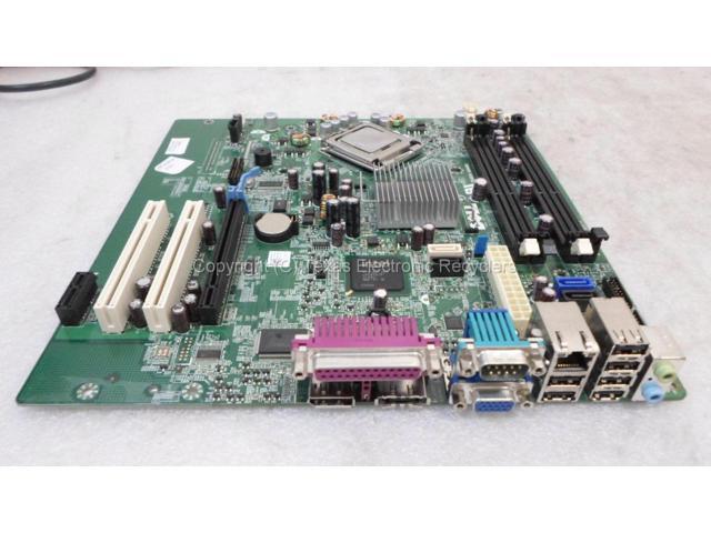 Used - Like New: Dell Optiplex 780 0C27VV Motherboard w/ SLB6B or SL9BJ CPU  - Newegg com