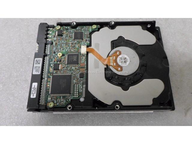 Hitachi Dell IC35L090AVV207-0 0X0375 13G0223 80GB 7200 RPM IDE Hard Drive TESTED