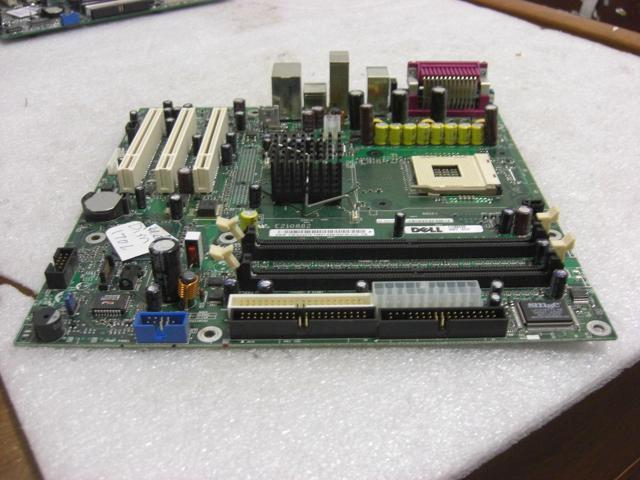 Dell 38hrf 062yvh with sl52q motherboard used and tested