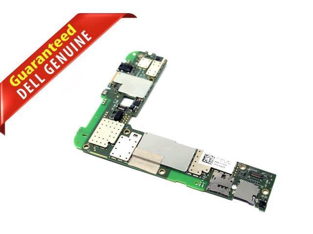 OEM Dell Venue 8 Pro 5830 64GB 1.3Ghz Intel Atom Z3740D Tablet Motherboard 732KG