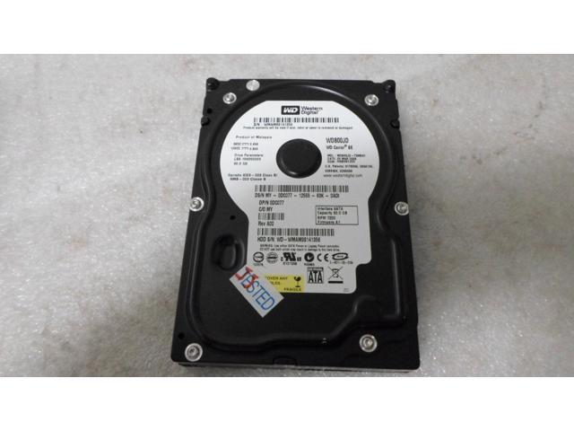 WESTERN DIGITAL WD800JD DRIVER FOR WINDOWS 8