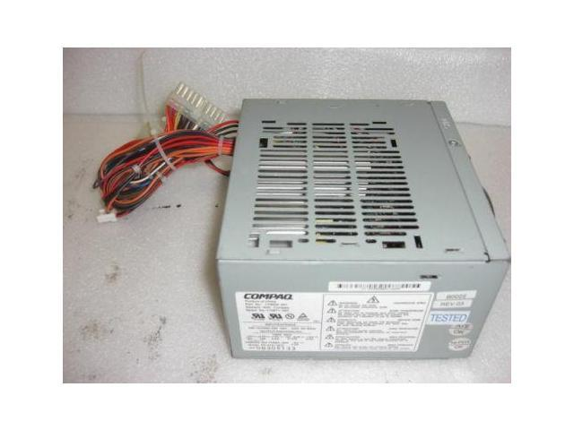 Compaq 174871-001 173609-001 145W Power Supply TESTED