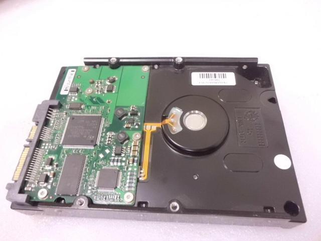 SEAGATE ST3808110AS 9BD131-033 DELL 0DC334 80GB 7.2K RPM SATA HARD DRIVE