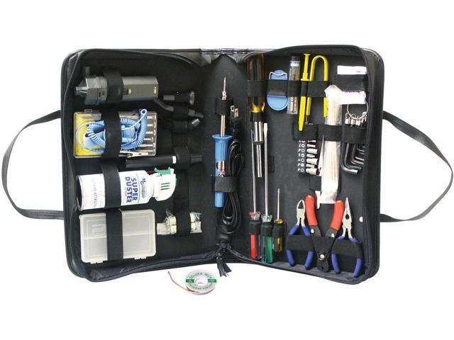 Elenco TK-14 Electronics Technician Starter Kit 9-Piece
