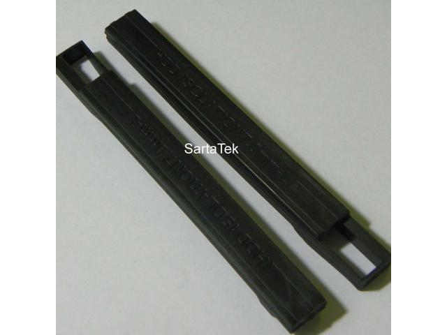 Cover OEM Dell Latitude E6330//E6430//6530 Hard-Drive 9.5mm Rubber rails