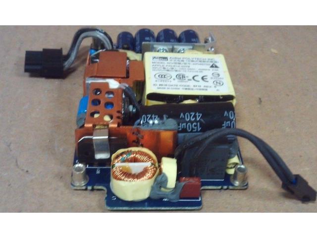 "Apple A1173 17/"" iMac PSU Power Supply Board AcBel API4ST03 614-0378 12.1V 15.4A"