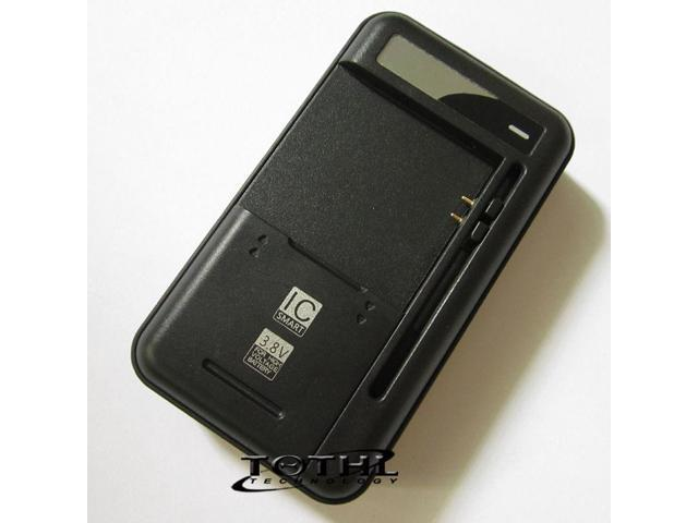 Universal External battery AC/USB Charger For LG K20 Plus TP260 MP260 Phone  - Newegg com