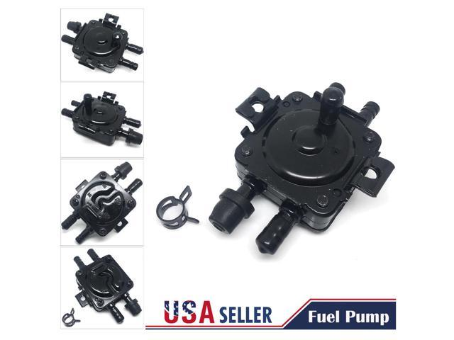 Fuel Pump For Onan P216G P218 P218G P220 P220G P224G B43E B43G B48G B43  Mower - Newegg com