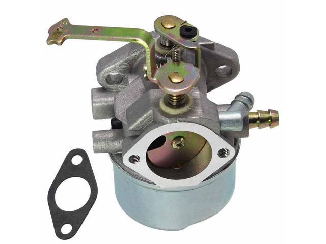 Carburetor Tecumseh For Carb 640260 640260A Coleman Craftsman Generator 8Hp 10Hp