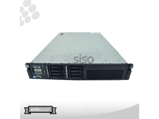 Used - Like New: HP Proliant DL380 G6 SERVER 2x QUAD CORE E5506 2 13GHz  16GB RAIL DVD 2PSU NO HDD - Newegg com