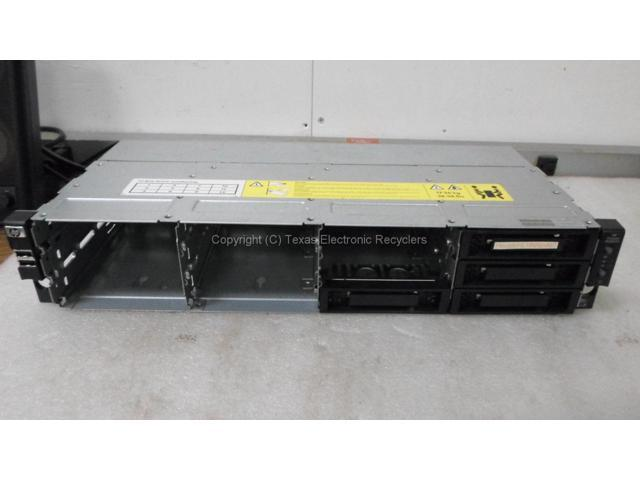 HP 667868-001 667284-001 SFF Backplane DL360P G8 Hard Drive Cage w// Cables