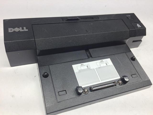 Dell K07A Docking Station                                                   3D-6