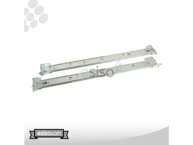 Used - Like New: 061KCY 0FYK4G Dell PowerEdge R430XD R520 R720 R720XD R730  R820 Rail Kit - Newegg com