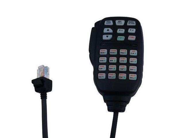 HM133V DTMF Mic Microphone for Icom IC-2200H IC-2800H IC-V8000 IC-208H IC-E 8PIN