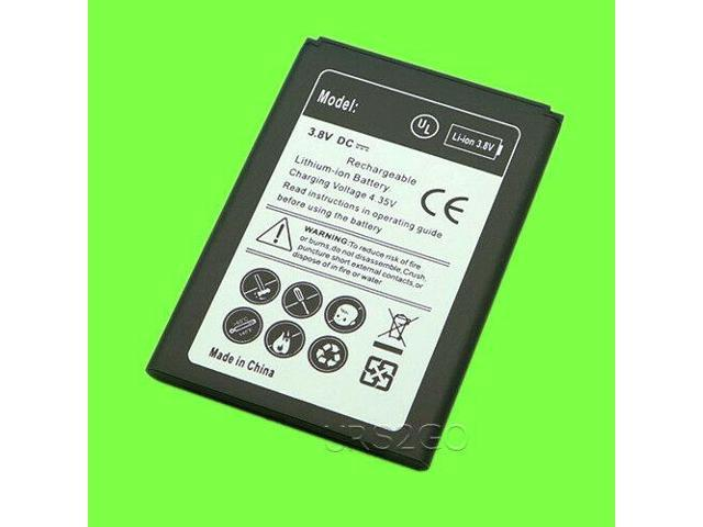 Rechargeable Battery for ZTE Maven 3 Z835 AT&T high capacity 2320mAh -  Newegg com