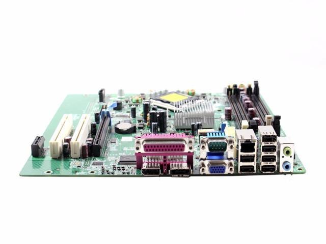 Dell C27VV Optiplex 780 Mini Tower MT System Motherboard Compatible Part  Numbers: C27VV, 0C27VV - Newegg com