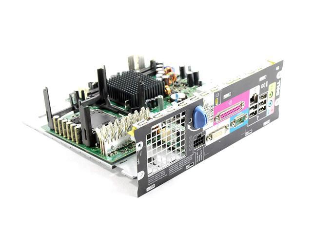 G261D F428D GENUINE Dell Optiplex 960 Small Form Factor SFF MotherBoard