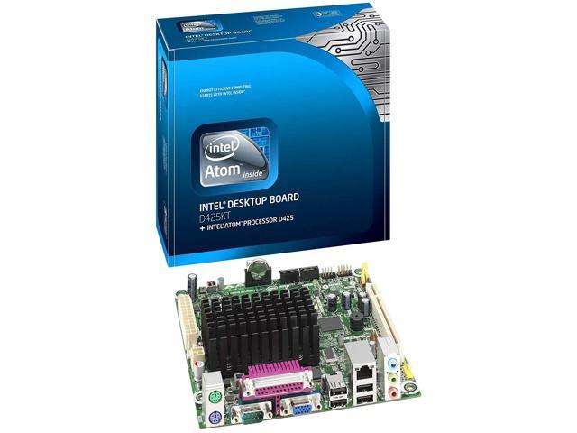 INTEL D425KT COMBO MOTHERBOARD DRIVER FOR WINDOWS 7