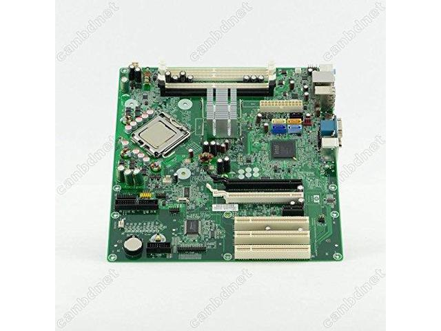 HP Compaq SOCKET 775 MOTHERBOARD 358701-001 347887-002 for XW4200 TOWER