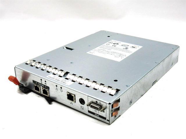 DELL AMP01-RSIM DUAL PORT ISCSI RAID CONTROLLER