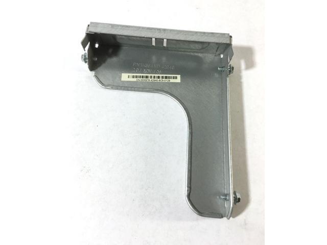 Used - Like New: Dell Optiplex 745-755 Floppy Disk Slot panel/Bracket # MK  884 MD 42940 EMI FIX - Newegg com