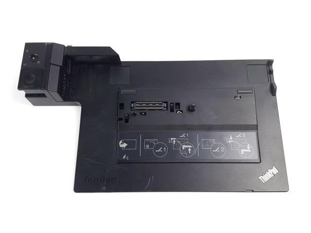 Lenovo Thinkpad Mini Docking Station Series 3  75Y5734  75Y5735  04W1816