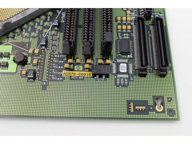 HP A5570-60016 A500 System Processor Board A5570-69316