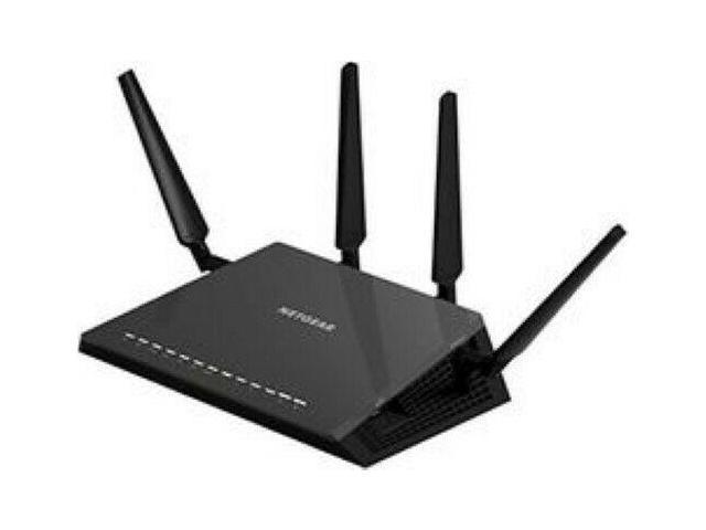 Used - Good: NETGEAR Nighthawk X4S - AC2600 4x4 MU-MIMO Smart WiFi Gigabi -  Newegg com