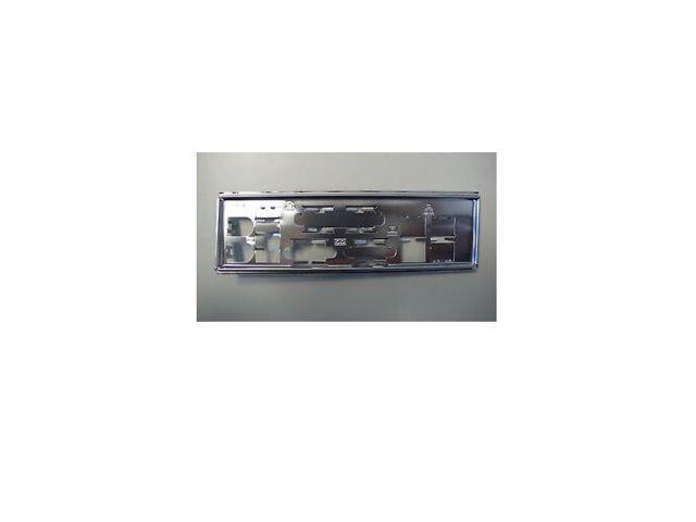 ORIGINAL Supermicro I//O SHIELD FOR X9DBU-iF