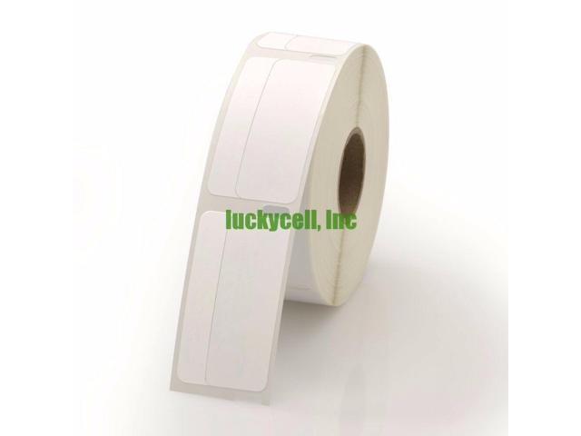 12 Roll of 500 Return Address Labels in Cartons for DYMO LabelWriters 30330  - Newegg com