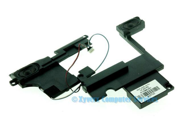 807535-001 023.4005A.0001 OEM HP SPEAKER KIT RIGHT LEFT ENVY M6-W M6-W103DX