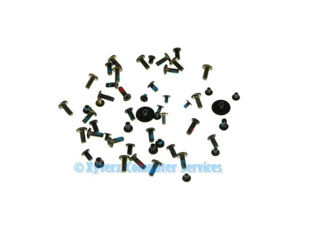 CC58 A215-S5818 TOSHIBA SCREW KIT ALL SIZES SATELLITE A215 A215-S5818 GRD A