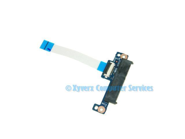 CC33-CC35-37 924927-001 LS-E793P   HP HD CONNECTOR BOARD W//C 15-BS 15-BS015DX