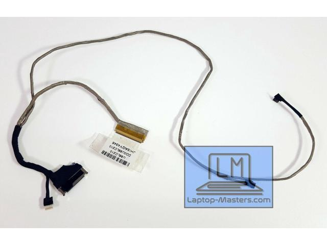 Original LCD VIDEO CABLE DD0U86LC210 for HP 15-N Series Touch Screen Version 2