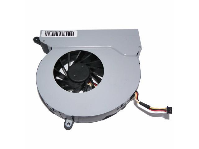 NEW CPU Cooling Fan HP G1-2000 CQ1-2000 100B MS200 AB9912HX-CBB KSB0712HA-9C41