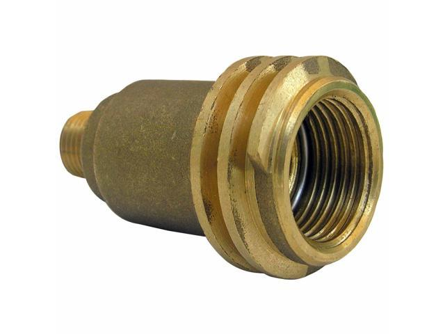 Antique Brass Finish LASCO 03-4623 Lavatory Pop Up Drain Assembly with 1 1//4-Inch Tailpiece