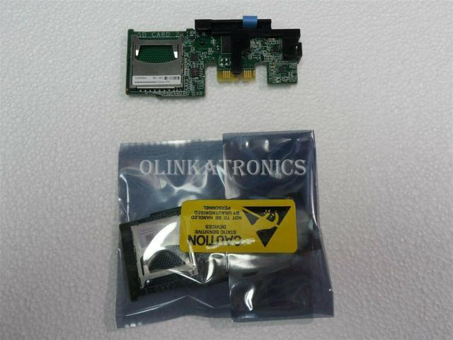 Refurbished: IDSDM SD FLASH CARD READER MODULE DELL POWEREDGE T430 T630  SERVER PMR79 - Newegg com