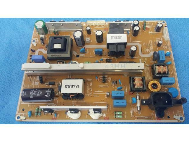 Haier LE50F2280 TV5001-ZC02-01 POWER SUPPLY BOARD 0292 4D3C