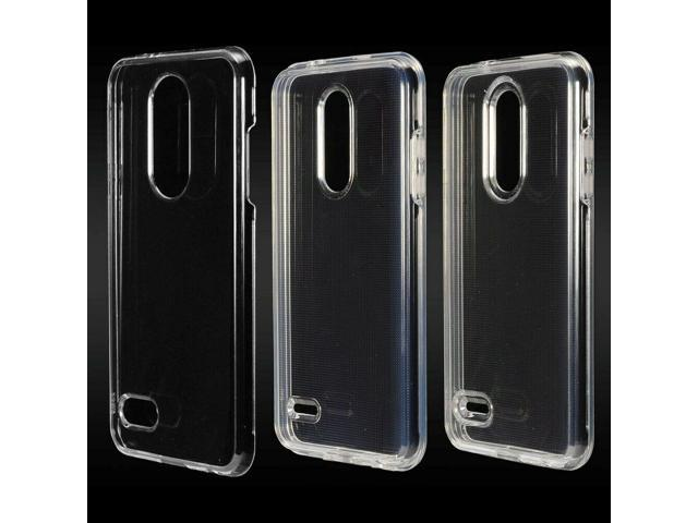 LG K30 X410 - 2 In 1 Hybrid Case With Image Girl - Newegg com