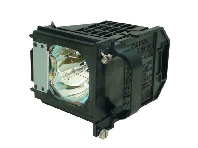 WD82642 Projection TV Bulb DLP Lamp Housing For Mitsubishi WD-82642