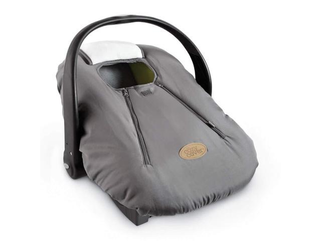 Infant Carrier Seat >> Cozy Cover Infant Car Seat Cover Charcoal The Industry Leading Infant Carrier Cover Trusted By Over 5 5 Million Moms Worldwide For Keeping Your