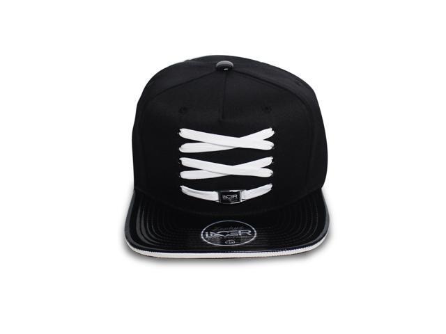 Lacer Headwear Classic Black Snapback - Newegg.ca ff00ce97115