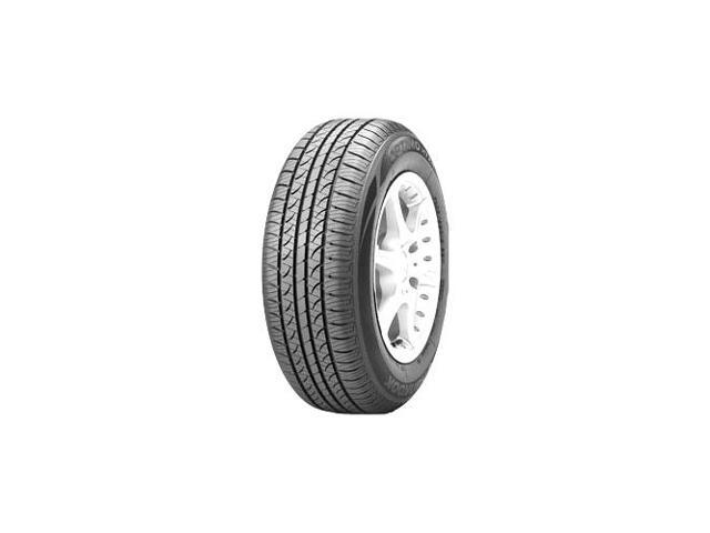 4-P205//75R15 Hankook Optimo H724 97S White Wall Tires