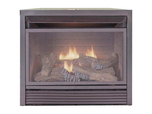 Prime Duluth Forge Dual Fuel Ventless Fireplace Insert 26 000 Btu Remote Control Newegg Com Beutiful Home Inspiration Truamahrainfo