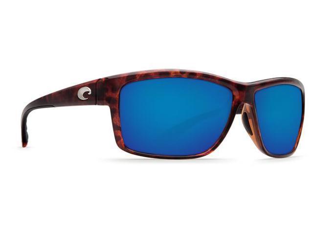 c120f7668cdc Costa Del Mar Mag bay AA Tortoise Sunglasses Blue Lens 580P ...