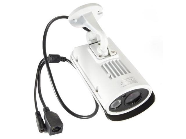 TV-638H2/IP H 264 HD 1080P IR 1x LED Waterproof Bullet IP Camera, Motion  Detection / Privacy Mask and 30m IR Night Vision, Waterproof Level: IP67 -