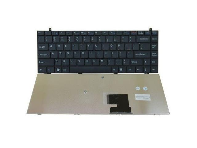 New Laptop Keyboard for Sony VAIO VGN-FZ Series 81-31105001-41 V070978BS1  141780221 , US layout Black color - Newegg com
